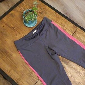 Forever 21 yoga leggings